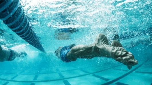 Muscle Cramps In Swimmers