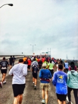 Top Ten Tips for the Savannah Bridge Run!