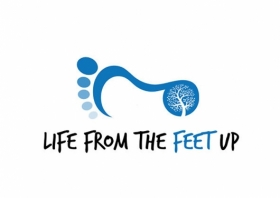 Life From The Feet Up: Episode 1 feat. Demon Thompson, CPED