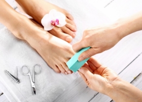 A  Podiatrists Perspective on Pedicures