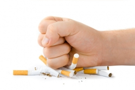 Your Podiatrist NEEDS You to Quit Smoking!!!