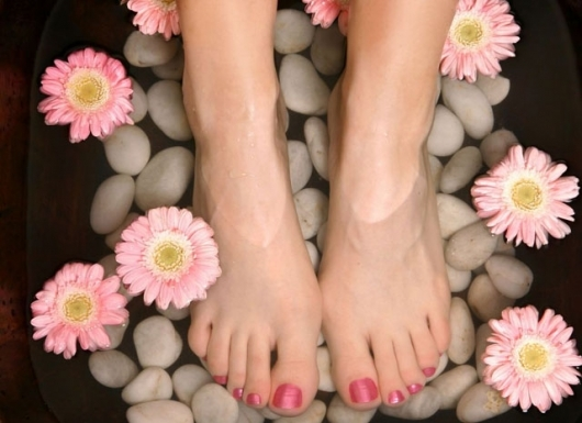 Sterile Pedicure Spa Checklist