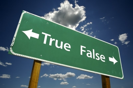Severe Post Bunion Surgery Pain? True or False!