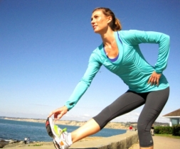 Injury Prevention for Runners