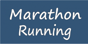 FAQ for Marathon Running!