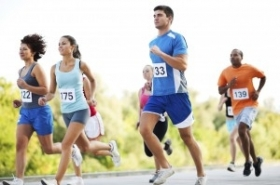 Sprint Past The Top 5 Running Injuries