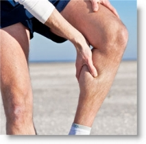 Frustrated by Shin Splints?