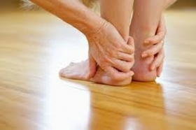 Tendonitis in Your Foot or Ankle?
