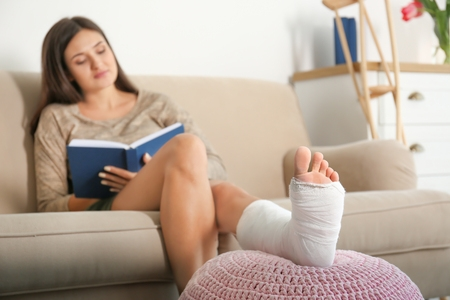 5 Types of Foot & Ankle Fractures