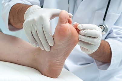 3 Solutions to Keep Feet Healthy for Foot Health Awareness Month