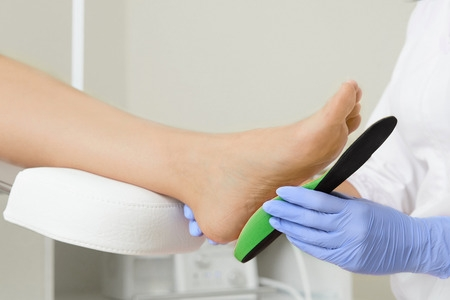 All About Orthotics