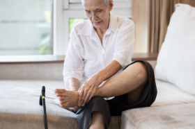 Arthritis May Be Affecting Your Foot Health