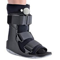 Cam-Walker/Walking Boot